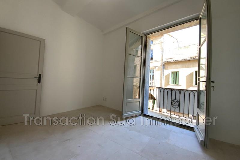 Photo Apartment Uzès Uzes,   to buy apartment  2 room   46m²