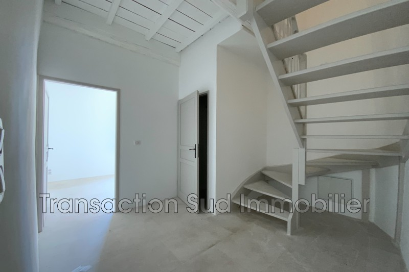 Photo Apartment Uzès Uzes,   to buy apartment  4 room   78m²