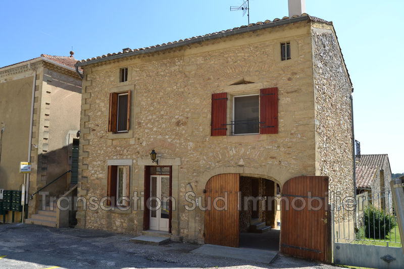 Photo Village house Uzès Uzes,   to buy village house  4 bedroom   230 m²
