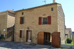 Photos  Maison de village à vendre Uzès 30700
