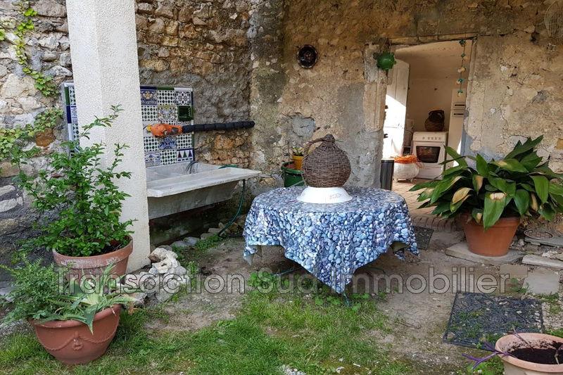 Photo n°7 - Vente maison de caractère Brouzet-lès-Alès 30580 - 254 000 €