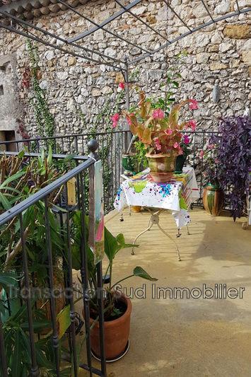 Photo n°8 - Vente maison de caractère Brouzet-lès-Alès 30580 - 254 000 €