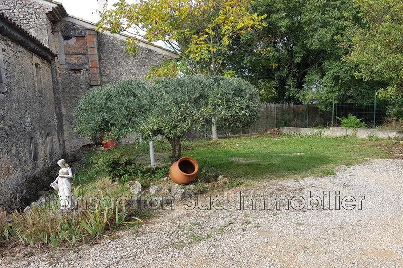Photo n°9 - Vente maison de caractère Brouzet-lès-Alès 30580 - 254 000 €