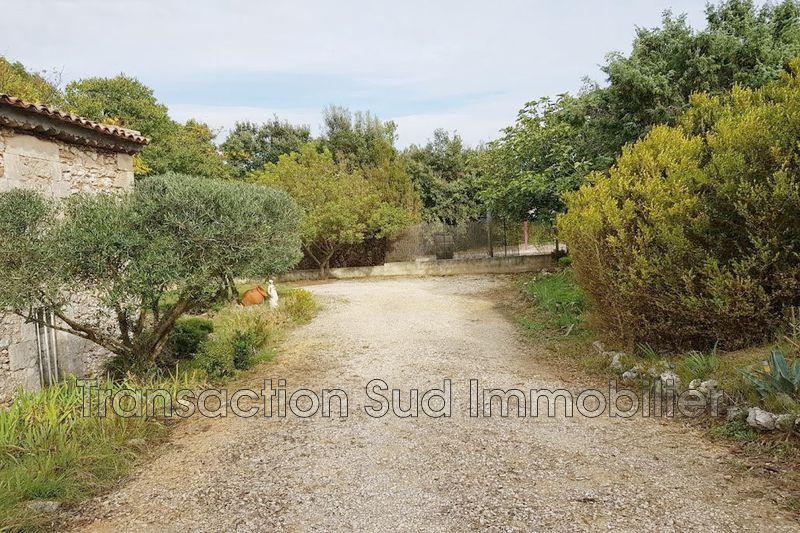 Photo n°6 - Vente maison de caractère Brouzet-lès-Alès 30580 - 254 000 €