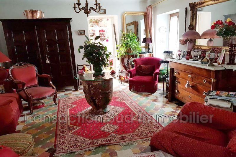 Photo n°5 - Vente maison de caractère Brouzet-lès-Alès 30580 - 254 000 €