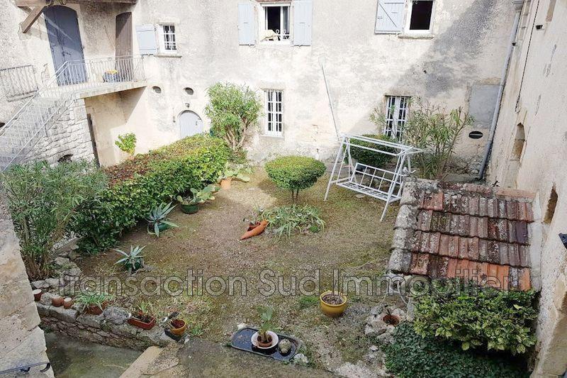 Photo n°10 - Vente maison de caractère Brouzet-lès-Alès 30580 - 254 000 €