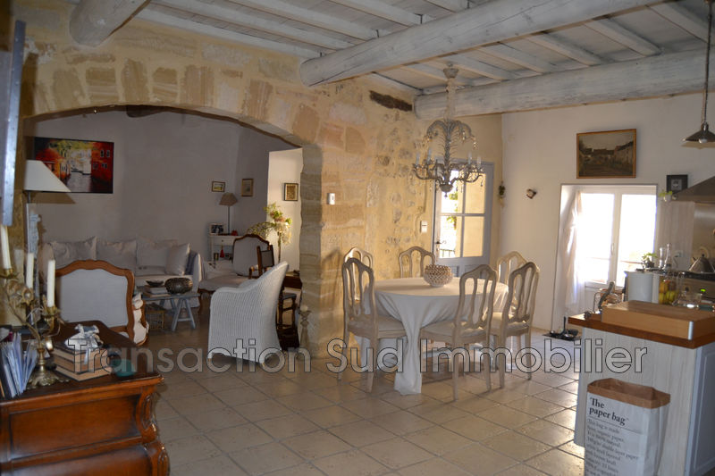 Photo Village house Uzès Uzes,   to buy village house  2 bedroom   128 m²