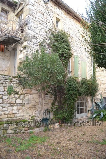 Photo Village house Arpaillargues-et-Aureillac   to buy village house  4 bedroom   178 m²