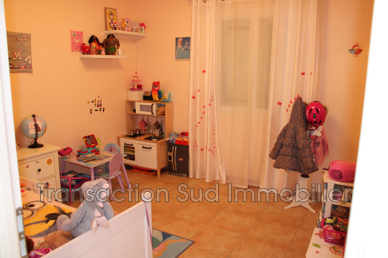 Photo n°11 - Vente Maison villa Uzès 30700 - 288 000 €