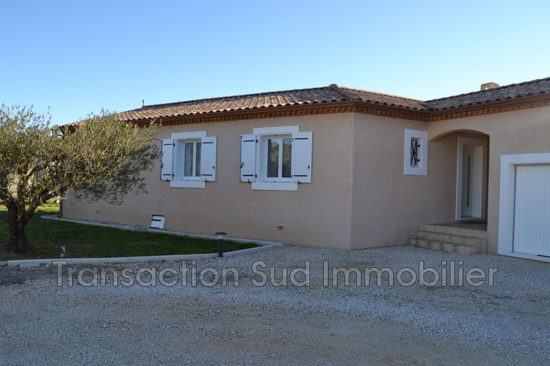 Photo Villa Uzès   to buy villa  3 bedroom   108 m²