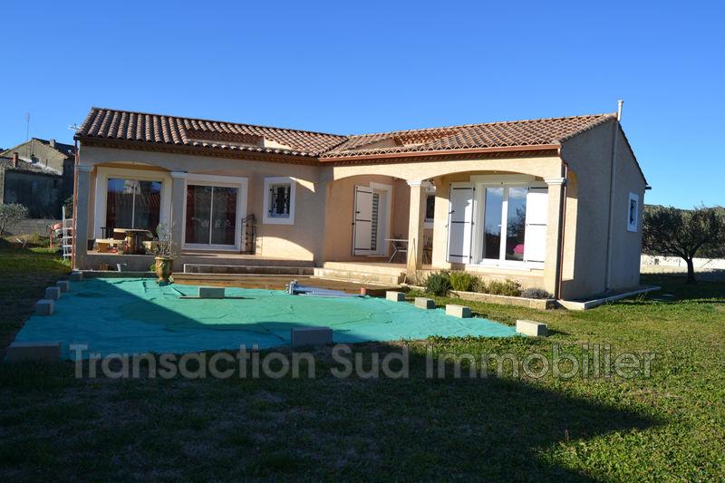 Photo n°3 - Vente Maison villa Uzès 30700 - 288 000 €