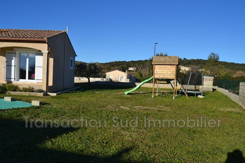 Photo n°4 - Vente Maison villa Uzès 30700 - 288 000 €