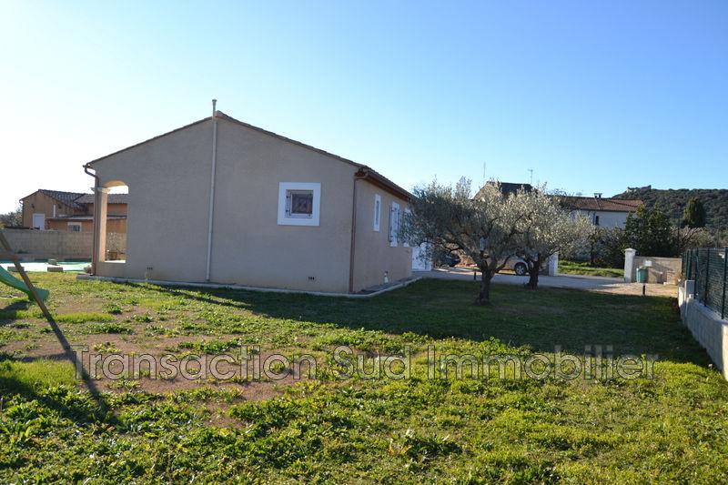 Photo n°2 - Vente Maison villa Uzès 30700 - 288 000 €