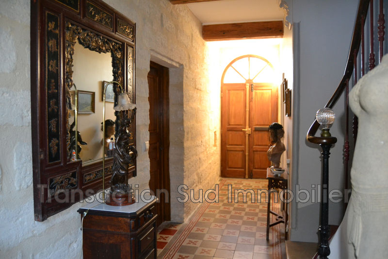 Photo Townhouse Uzès Uzes,   to buy townhouse  4 bedroom   250 m²