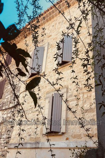 Photo Village house Uzès Uzes,   to buy village house  3 bedroom   120 m²