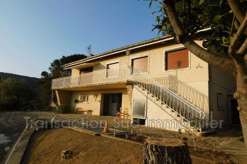 Photo House Laudun-l'Ardoise Village,   to buy house  3 bedroom   114m²