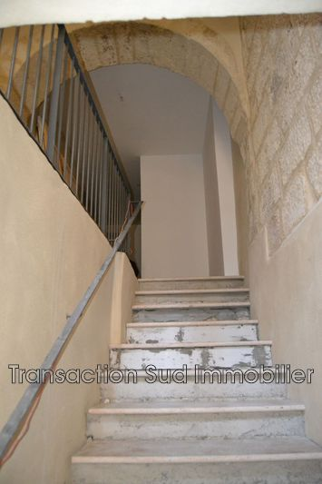 Photo Apartment Uzès Uzes,   to buy apartment  3 rooms   51 m²
