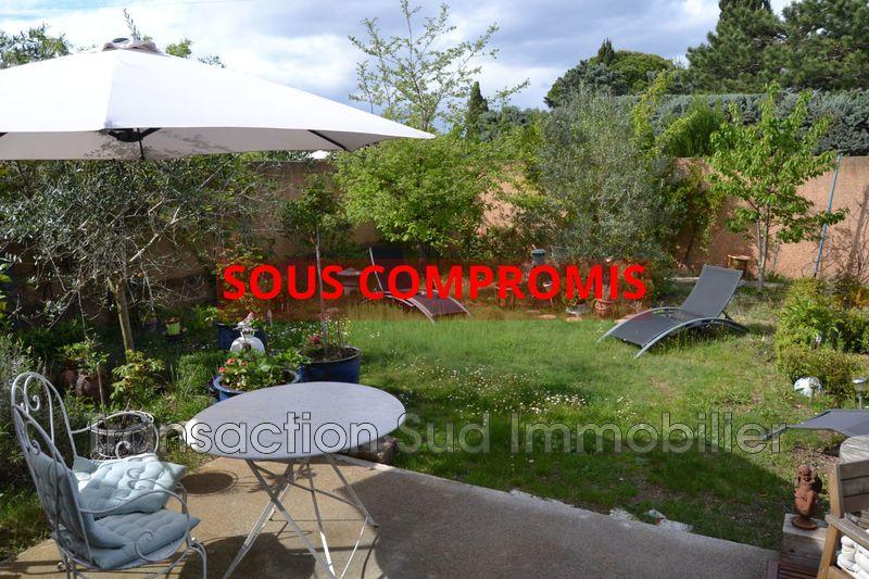 Photo House Saint-Quentin-la-Poterie Uzes,   to buy house  1 bedroom   49m²