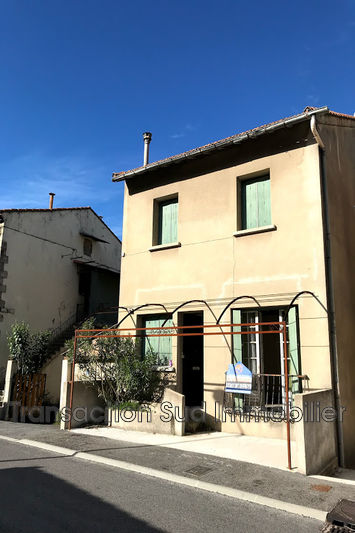 Photo House Le Martinet Village,   to buy house  4 bedroom