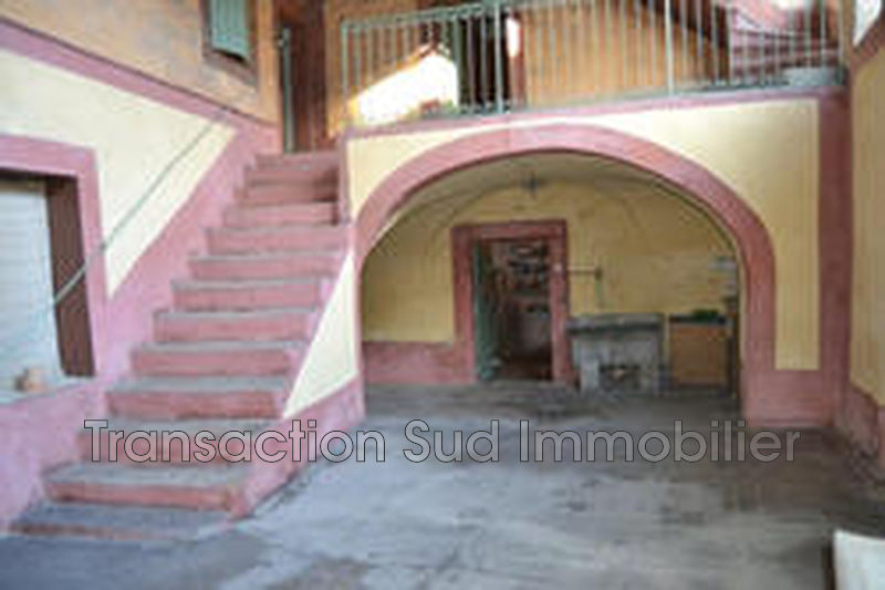 Photo Maison de village Uzès Village,   achat maison de village  3 chambres   130m²