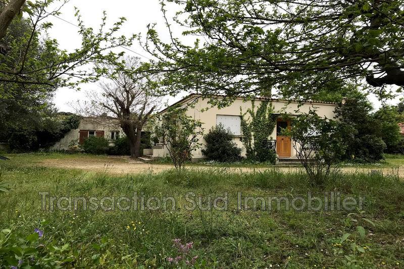 Photo Villa Lavérune Village,   achat villa  4 chambres   170m²