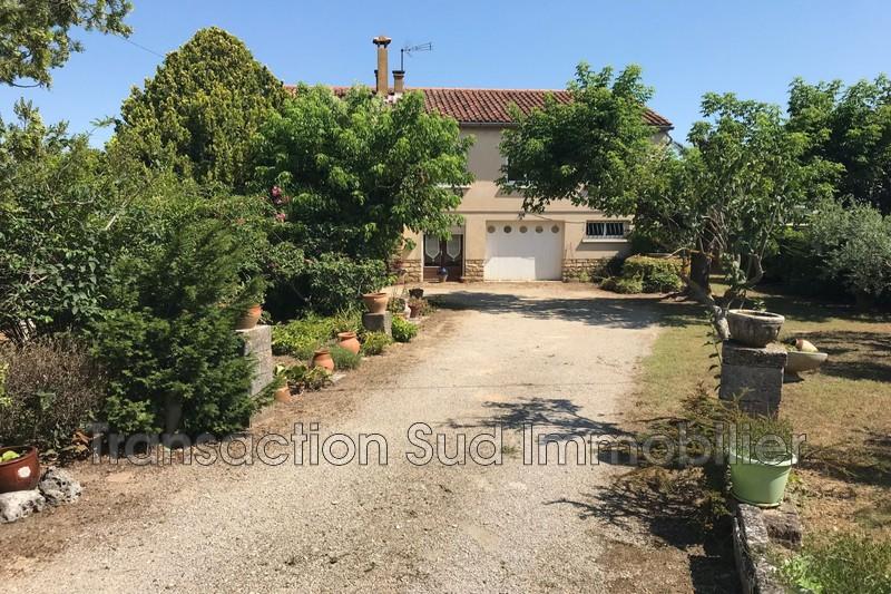 Photo Maison Connaux Bagnols sur céze,   achat maison  3 chambres   130m²