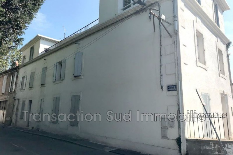 Photo Ideal investor Châteaurenard Centre-ville,   to buy ideal investor   282 m²
