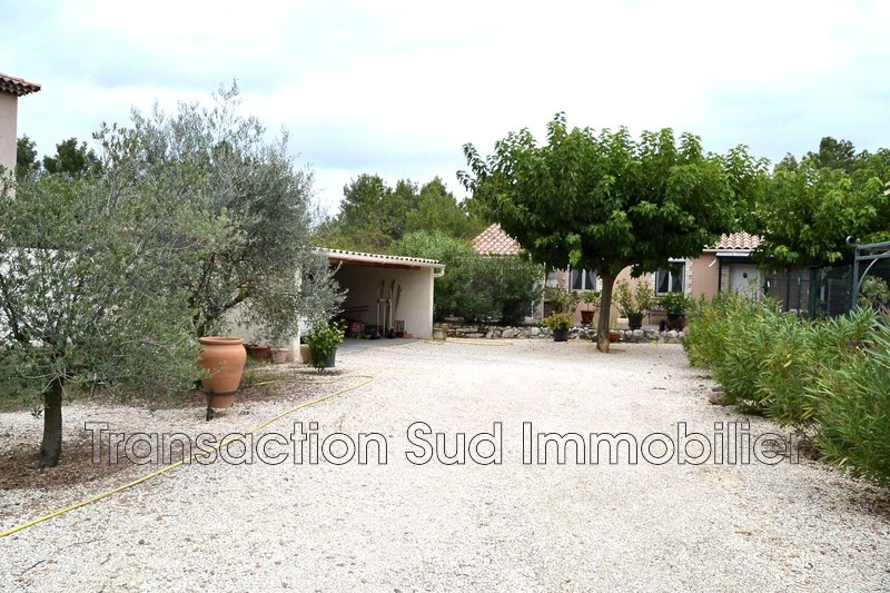 Photo House Saint-Victor-des-Oules   to buy house  3 bedroom   112 m²