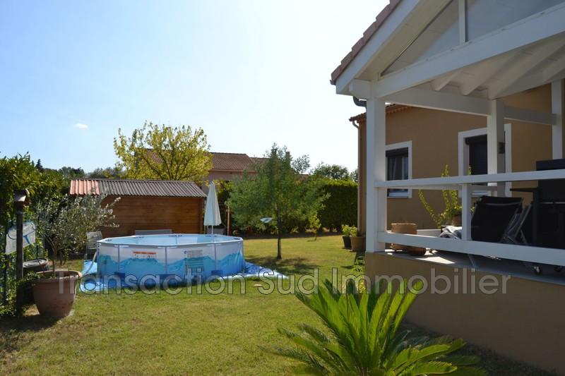 Photo Villa Uzès Uzes,   to buy villa  3 bedroom   91m²