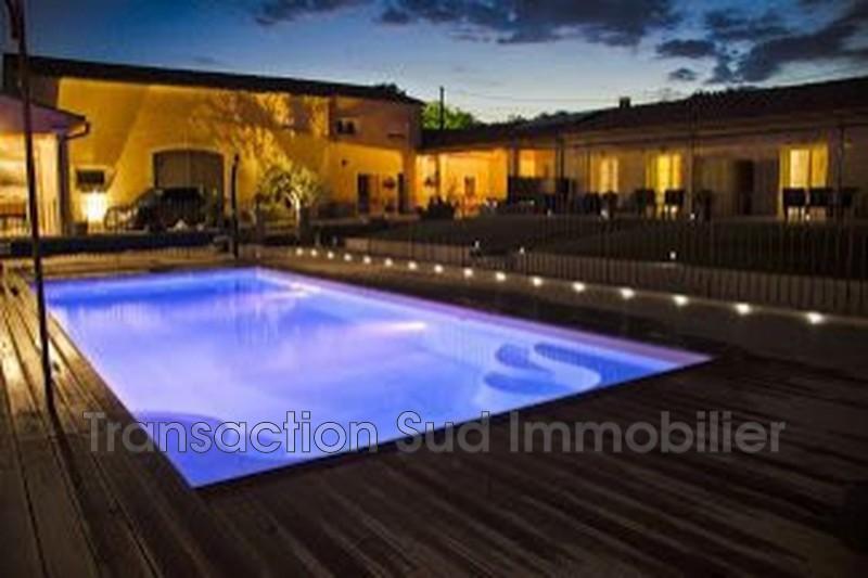 Photo Demeure de prestige Tavel Est uzès,   to buy demeure de prestige  8 bedroom   300m²