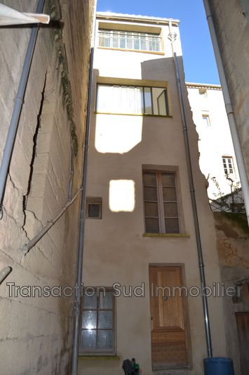 Photo Apartment Uzès Uzes,   to buy apartment  4 rooms   67 m²