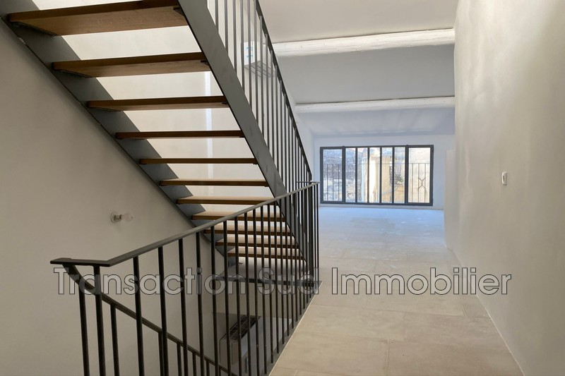 Photo Apartment Uzès Uzes,   to buy apartment  3 room   67 m²