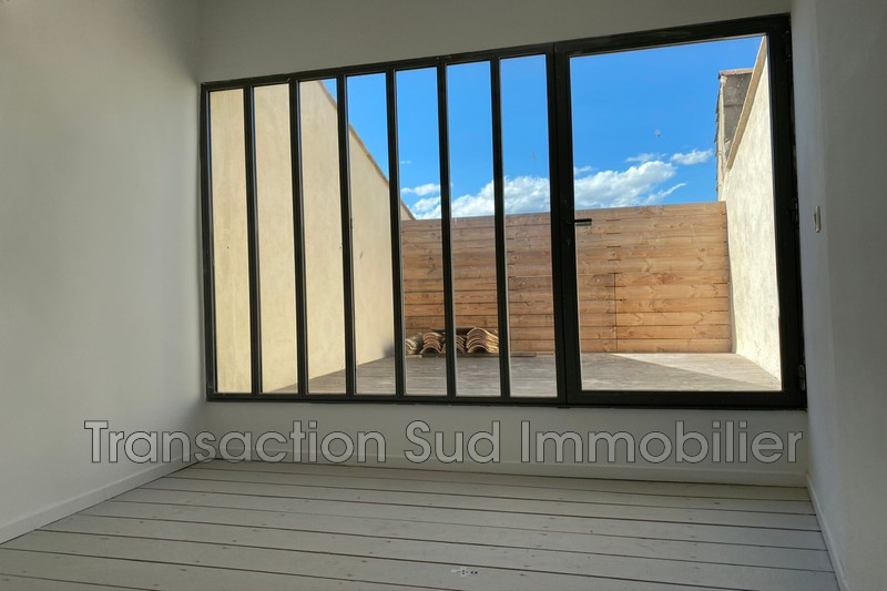 Photo n°2 - Vente appartement Uzès 30700 - 279 450 €