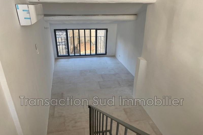 Photo n°3 - Vente appartement Uzès 30700 - 279 450 €