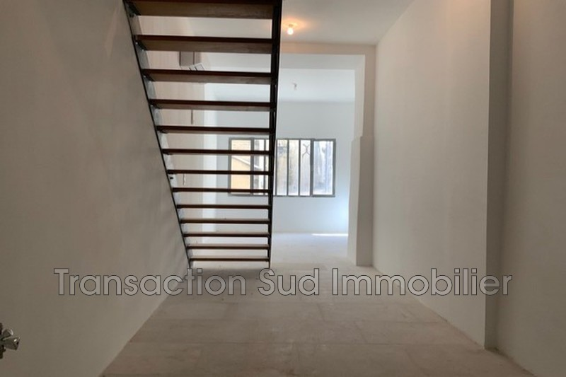 Photo n°5 - Vente appartement Uzès 30700 - 279 450 €