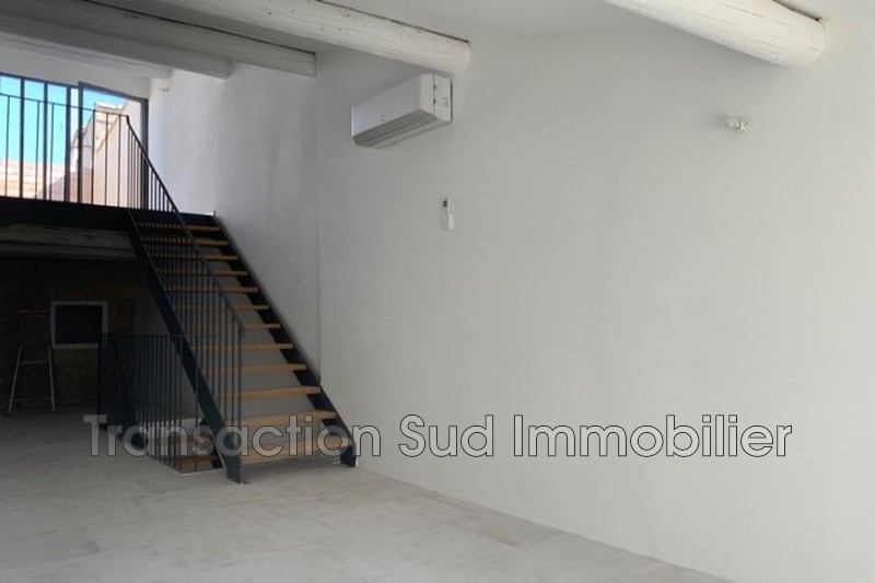 Photo n°8 - Vente appartement Uzès 30700 - 279 450 €