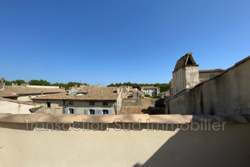 Photo n°4 - Vente appartement Uzès 30700 - 279 450 €