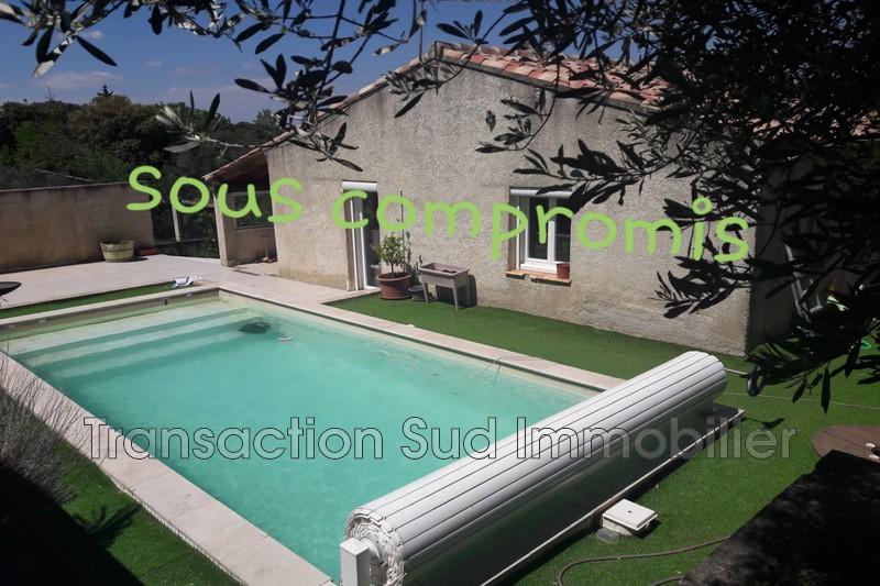 Photo Villa Collias Village,   to buy villa  3 bedroom   78m²