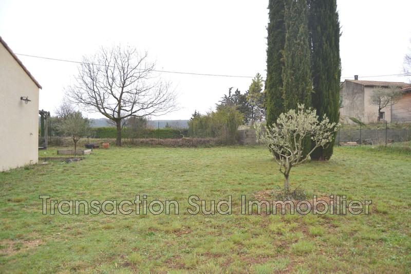 Photo n°2 - Vente Maison villa Uzès 30700 - 240 000 €