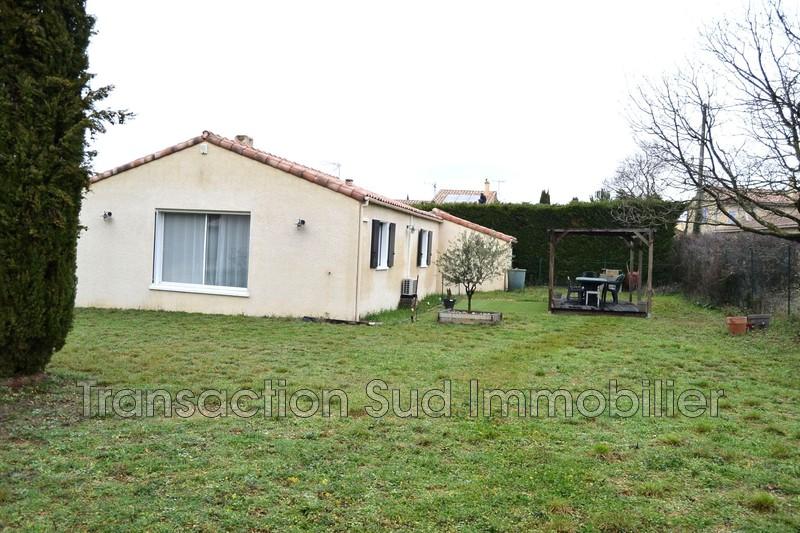 Photo n°4 - Vente Maison villa Belvézet 30580 - 240 000 €