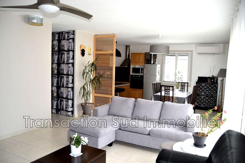 Photo n°2 - Vente Maison villa Belvézet 30580 - 240 000 €