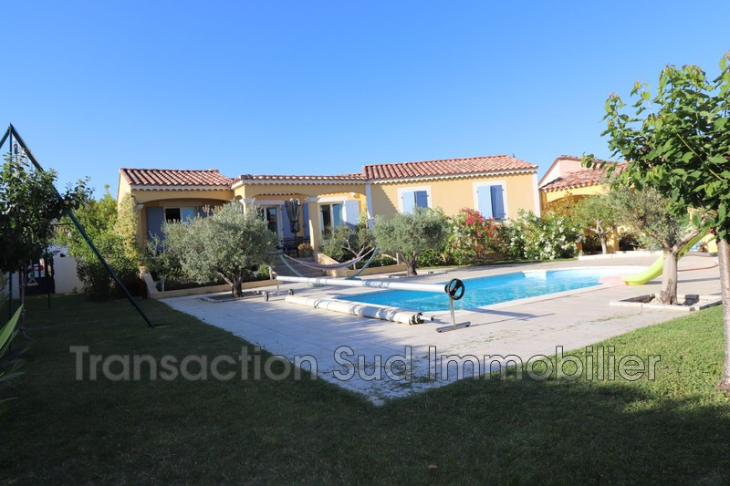 Photo Villa Uzès   to buy villa  4 bedroom   146 m²
