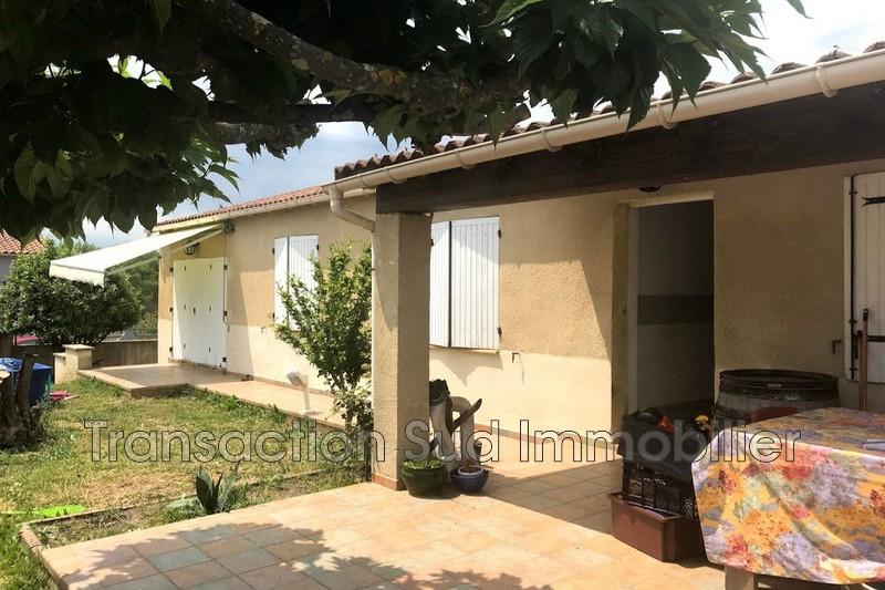Photo Maison Saint-Christol-lès-Alès Village,   achat maison  3 chambres   113m²