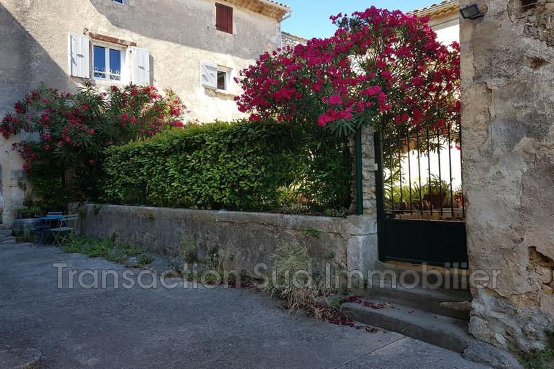 Photo Mansion Alès Village,   to buy mansion  1 bedroom   140m²