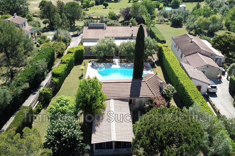 Photo Maison Saint-Christol-lès-Alès Ales,   achat maison  4 chambres   300m²