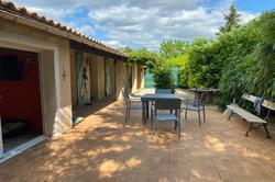 Photos  Maison Villa à vendre Saint-Chaptes 30190