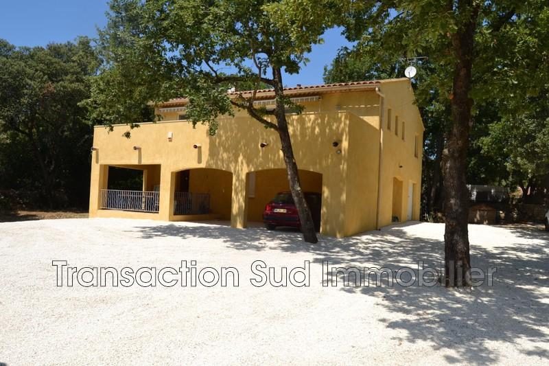 Photo Villa Arpaillargues-et-Aureillac Arpaillargues,   achat villa  5 chambres   210m²
