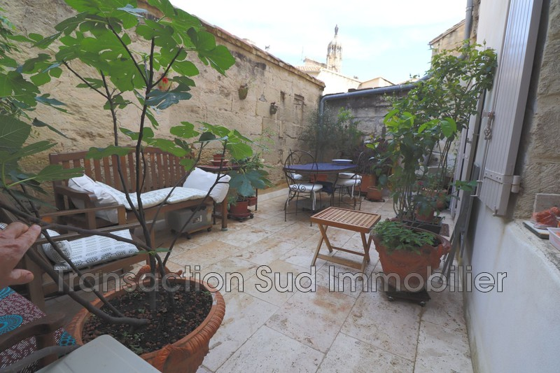 Photo Townhouse Uzès Uzès,   to buy townhouse  4 bedroom   168 m²