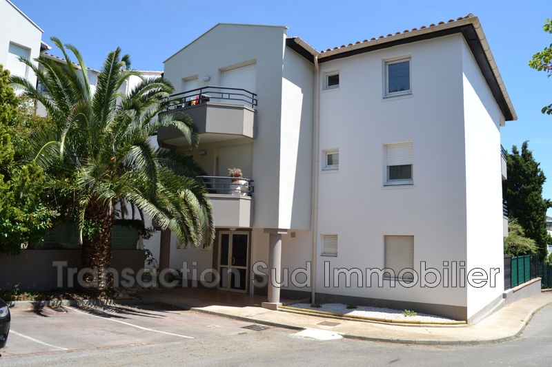 Photo Apartment Grabels Montpellier,   to buy apartment  2 rooms   36 m²