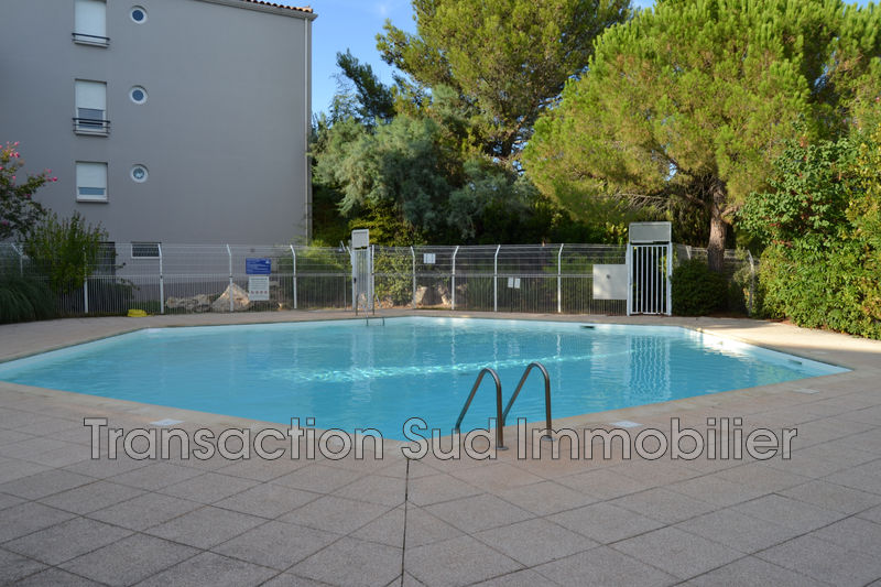 Photo n°10 - Vente appartement Grabels 34790 - 135 000 €